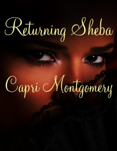 Returning Sheba Cover