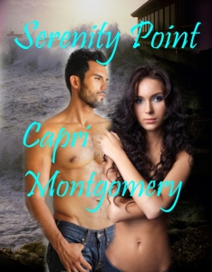 Serenity Point ebook2